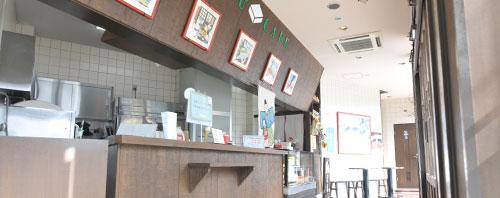 京とうふ藤野本店画像